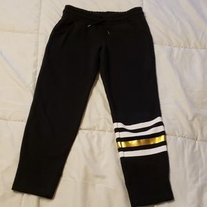 Girls Old Navy Joggers, 8